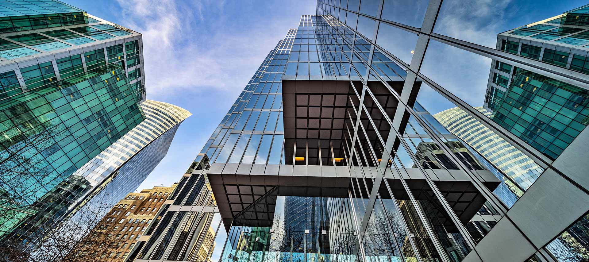 Borders law firm Business Immigration lawyers Canada buildings
